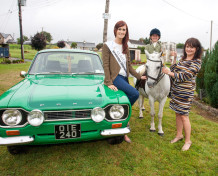 South East Clare Show Launch