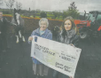 Proceeds for Milford Hospice