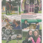 Show day, The Clare People, Tuesday 28th of July