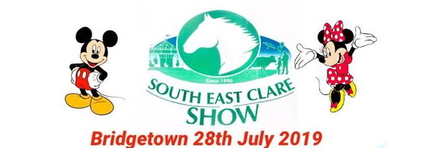 Disneyland Paris Competition | South East Clare Show | July 28th 2019