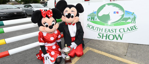 South East Clare Show | July 28th 2019 | Bridgetown | Co Clare